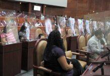 En Sesión Ordinaria, 64 Legislatura emplaza a autoridades a emitir panorama sobre la violencia y el acoso en escuelas.